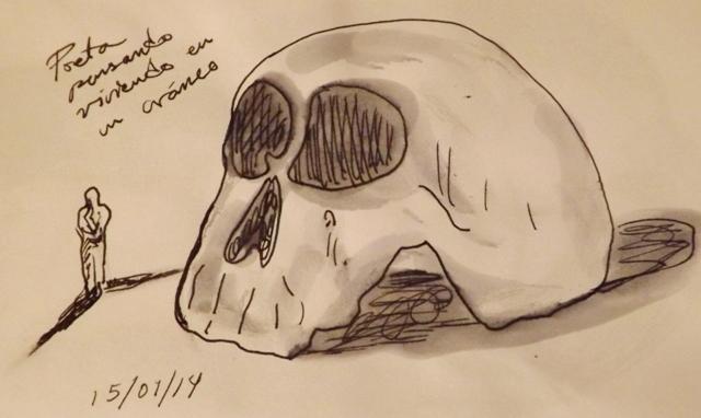 craneotekolotl