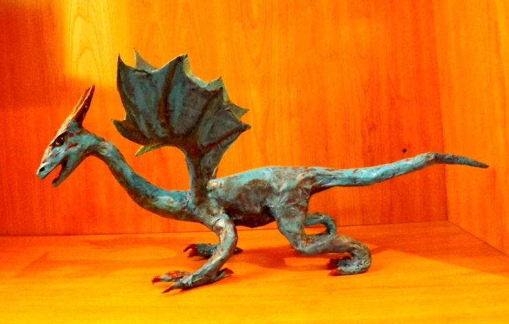 dragonazul