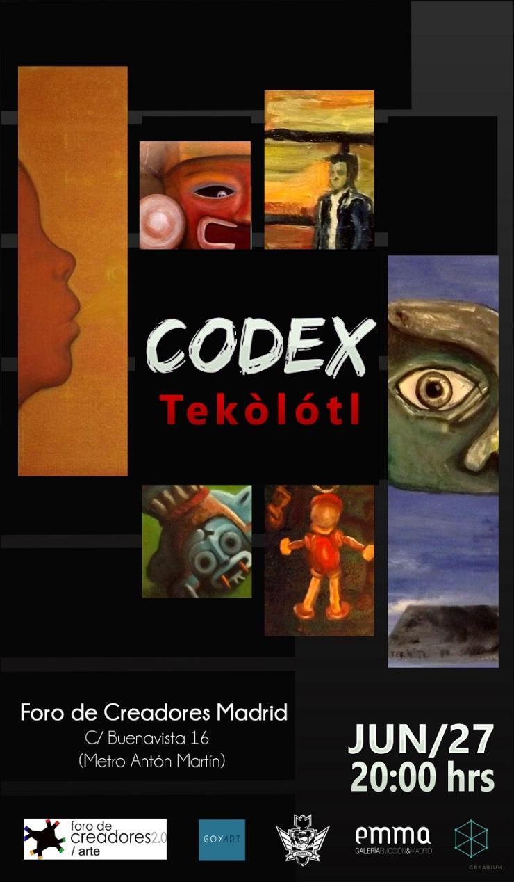 Exposición Tekòlótl