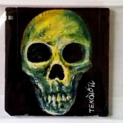 miquiztli-reflexión sobre la muerte